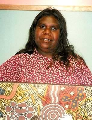Michelle Possum Nungurrayi