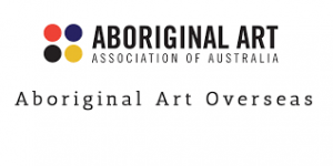 Aboriginal Art Association