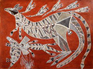 Arnhem Land Artwork