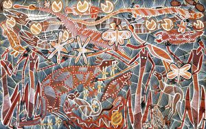Arnhem Land Artwork