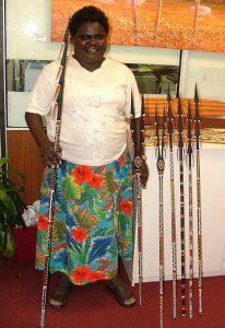 Tiwi Spear